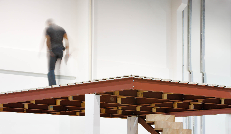 Holl & Holl Interiors Mezzanine Floors