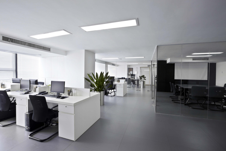Holl & Holl Interiors Office Refurbishments
